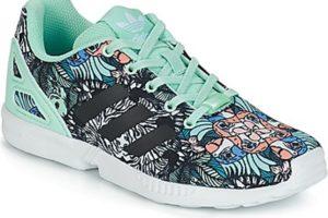 adidas zx flux boys