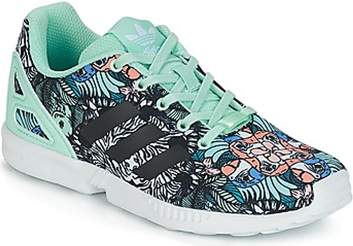 reputable site 80554 94e31 ᐅ • Adidas ZX Flux Girls - Best brands - Best shops - Best ...