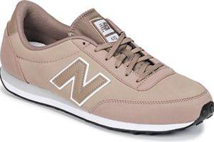 new balance 410 mens brown brown trainers mens