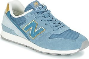new balance 996 womens grey grey trainers womens