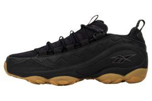 reebok-dmx run 10 gum-Men-black-CN3569-black-trainers-mens