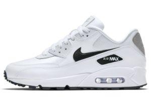 nike-air max 90-womens-white-325213-137-womens-white-trainers