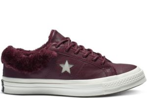 converse-one star-womens-red-162602C-red-sneakers-womens