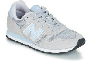 new balance 373 womens grey grey trainers womens