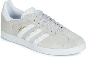 adidas gazelle mens grey grey trainers mens
