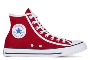 converse all star women > experience > chuck taylor all star red