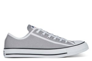 converse all star women > experience > chuck taylor all star white