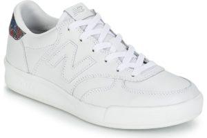new balance 300 womens white white trainers womens