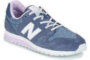 new balance 520 womens blue blue trainers womens