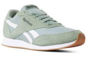 reebok-classic-Men-green-DV3645-green-trainers-mens