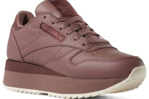 reebok-classic leather double-Women-brown-DV3627-brown-trainers-womens