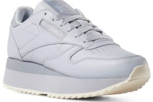 reebok-classic leather double-Women-grey-DV3626-grey-trainers-womens