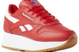 reebok-classic leather double-Women-red-DV3632-red-trainers-womens
