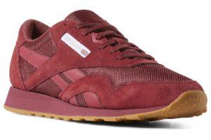 reebok-classic nylon-Men-red-CN6765-red-trainers-mens