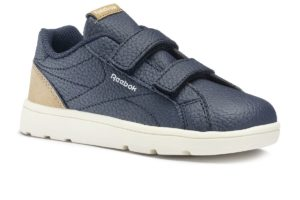 reebok-royal complete clean-Kids-blue-DV4157-blue-trainers-boys
