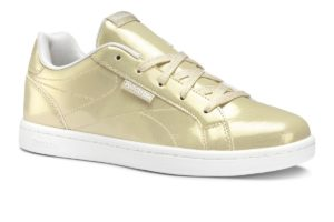 reebok-royal complete clean-Kids-gold-DV9879-gold-trainers-boys