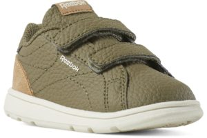 reebok-royal complete clean-Kids-green-DV4154-green-trainers-boys