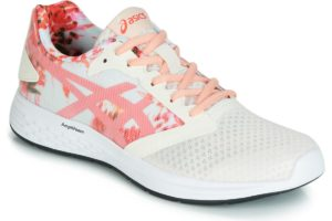 asics patriot womens pink pink trainers womens
