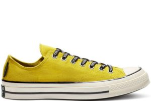 converse-all star-womens-yellow-163345C-yellow-sneakers-womens