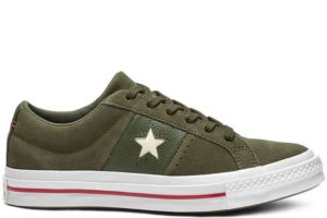 converse-one star-womens-green-163198C-green-sneakers-womens