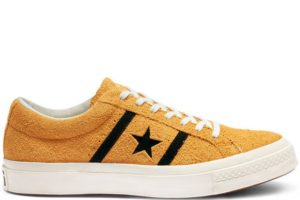 converse-one star-womens-yellow-163268C-yellow-sneakers-womens