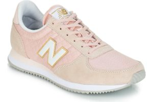 new balance 220 womens pink pink trainers womens