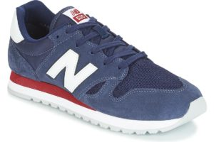 new balance 520 mens blue blue trainers mens
