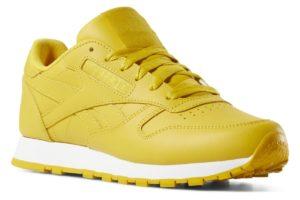 reebok-classic leather-Women-yellow-CN7604-yellow-trainers-womens