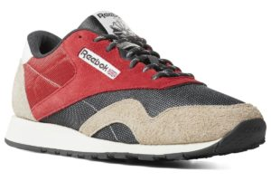 reebok-classic nylon-Men-red-CN7197-red-trainers-mens