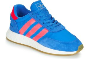 adidas i-5923 mens blue blue trainers mens