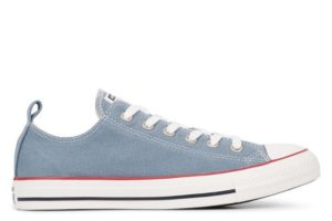 converse-all star ox-mens-blue-164004C-blue-sneakers-mens