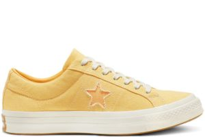converse-one star-womens-yellow-164358C-yellow-sneakers-womens