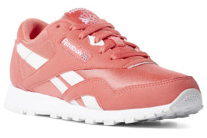 reebok-classic nylon-Kids-pink-CN7626-pink-trainers-boys