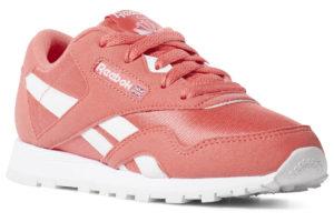 reebok-classic nylon-Kids-pink-CN7630-pink-trainers-boys