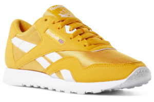 reebok-classic nylon color-Unisex-gold-CN7450-gold-trainers-womens