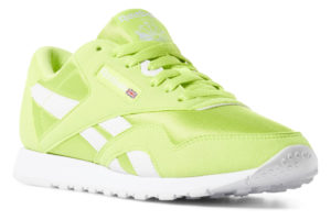 reebok-classic nylon color-Unisex-green-CN7449-green-trainers-womens