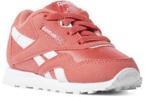 reebok-classic nylon mu-Kids-pink-CN7634-pink-trainers-boys