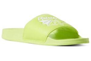reebok-classic slide-Unisex-yellow-DV4100-yellow-trainers-womens