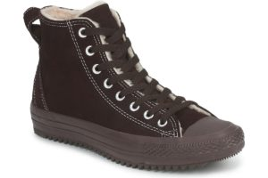 converse all star high mens brown brown trainers mens
