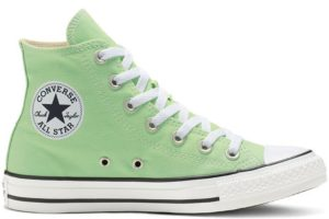 converse-all star high-womens-green-164396C-green-sneakers-womens