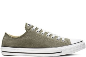 converse-all star ox-womens-green-164289C-green-sneakers-womens