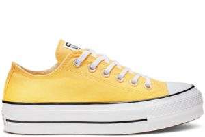 converse-all star ox-womens-yellow-564385C-yellow-sneakers-womens