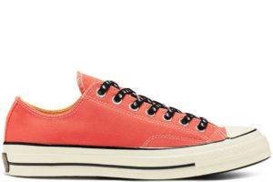 converse-all star-womens-orange-164213C-orange-sneakers-womens