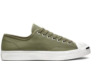 converse-jack purcell-womens-green-164105C-green-sneakers-womens