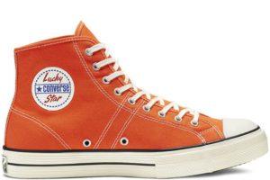 converse-lucky star-womens-orange-164215C-orange-sneakers-womens