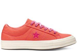 converse-one star-womens-orange-564152C-orange-sneakers-womens