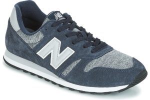 new balance 373 mens blue blue trainers mens