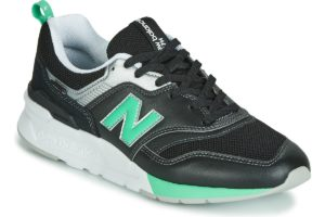 new balance 997 womens grey grey trainers womens