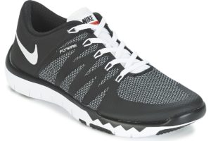 nike free mens black black trainers mens