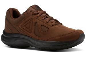reebok-walk ultra 6 dmx max rg-Men-brown-BS9616-brown-trainers-mens